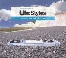 Laurent Garnier - Life:Styles 2 CD NEW SEALED