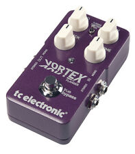 TC Electronic TonePrint Vortex Flanger Guitar Effect Pedal NEW!  2-Day Delivery!