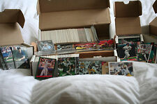 HUNDRED'S of baseball cards. MINT CONDITION