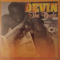 DEVIN  THE DUDE CD BRAND  NEW CD