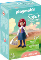 Playmobil - Spirit: Riding Free: Maricela [New Toys] Toy