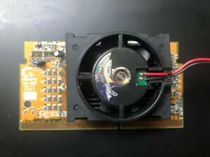 INTEL PENTIUM 3 III SLOT 1 700MHz CPU - Processor