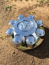 Dodge center cap hubcap Ram truck 1500 2500 3500 chrome 2003-2011 2012 2013