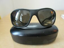 Ralph Lauren 3 Polo 4063 Sunglasses with original case & cleaning cloth
