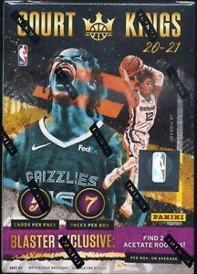 2020-21 COURT KINGS BASKETBALL AUSTRALIA BLASTER EXCLUSIVE INTERNATIONAL ACETATE