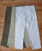 NWT $69 Patagonia Men's All-Wear Pants 100% Organic Cotton Sz 32 33 34 36 38 40
