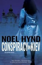 Conspiracy in Kiev (The Russian Trilogy, Book 1)-ExLibrary