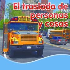 EL TRASLADO DE PERSONAS Y COSAS / THE MOVEMENT OF PEOPLE AND THINGS - MITTEN, EL