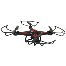 Flying Gadgets 2.4G 4 Channel  X-CAM Quadcopter Heli  Drone with HD Camera New