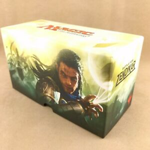 MTG Battle for Zendikar Fat Pack Bundle Storage Box - Storage Box Only, No Cards