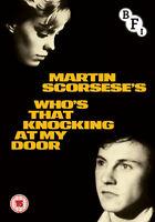 Who's That Knocking at My Door? DVD (2017) Zina Bethune, Scorsese (DIR) cert 15