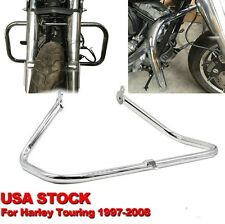 Chrome Engine Guard Crash Bar For Harley Touring 97-08 (Road King FLHR/Street Gl