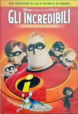 Gli incredibili. Una normale famiglia di supereroi (2004) DVD Edizione 2 Dischi