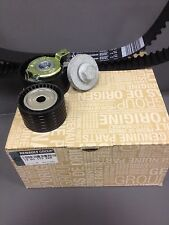 New Genuine Renault Timing belt kit Clio Kangoo Megane Scenic K4M K4J 130C17529R
