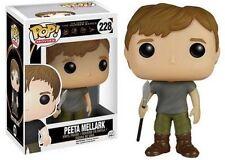 Funko Pop Hunger Games Peeta Mellark #228 Vinyl Figure NIB