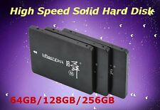 128GB/256GB/64GB SSD SATA3 High Speed Solid Hard Disk Drive for Computer K8 F0