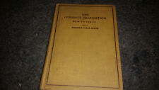 The Correct Preposition How To Use It by Josephine Turck Baker 1922 Hardcover