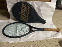 Prince Graphite Series 90 original 4 1/4 No.2 grip Tennis Racquet With Bag
