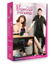 Prosecutor Princess (DVD, 2011, 6-Disc Set)