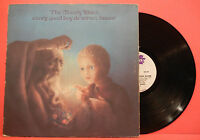 MOODY BLUES EVERY GOOD BOY DESERVES FAVOUR  LP 1971 NICE CONITION! VG/VG!!B
