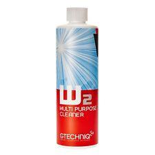 Gtechniq W2 - Multi Purpose Cleaner - 500ml, Valeting, Detailing, Degreaser