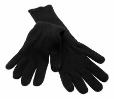 More details for valiant heat resistant elbow length bbq safety gloves - fir113