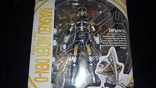 SH Figuarts Kamen Rider Den-O (Axe Form)