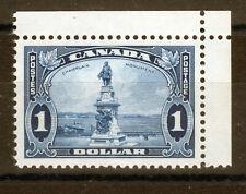 Canada $1 Dollar SG351 Cat £42++  1935 vlmmint with corner margin [C2002]