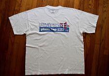 2000 the PHARCYDE vtg 90s PLAIN RAP promo T-shirt hip hop DITC showbiz XL