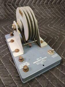 American Flyer Directronic Selenium Rectifier No.15