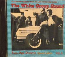 THE WHITE GROUP SOUND -  Volume #2 - 33 VA Tracks