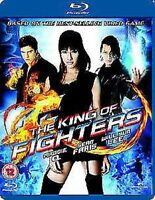 The King Of Fighters Blu-Ray Nuovo (8285110)