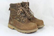 Dakota 8'' Quad Aluminium Comp Plate Men's Work Boots, UK 9 / EU 43 / 11207