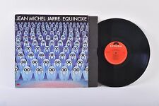 Jean Michel Jarre – Equinoxe Vinyl LP - PD-1-6175