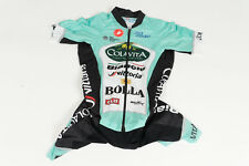 New 2017 Women's Castelli Colavita Pro Cycling San Remo 3.2 SS Speed Suit, Small