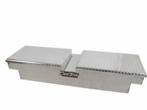 For 2007-2019 GMC Sierra 3500 HD Bed Rail to Rail Tool Box Dee Zee 74854XD 2008