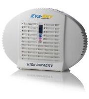 NEW Eva-Dry E500 Small Portable Dehumidifier