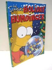 The Simpsons Holiday Humdinger by Matt Groening