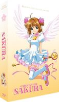 ★ Sakura (Card Captor) ★ Intégrale - Edition Collector Limitée [7 Blu-ray]
