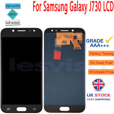 for Samsung Galaxy J7 Pro 2017 J730 LCD Display Touch Screen Digitizer Black
