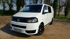 T5 SWB Commercial Vans & Pickups