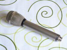 Old MBHO MB216 dynamic microphone