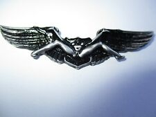 Spread Eagle Lapel Pin Badge Top Quality - biker men's shed sports Motorcycle