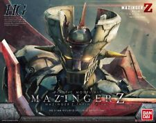 IN STOCK!!! MAZINGER Z INFINITY HG 1/144 Bandai NEW!!!