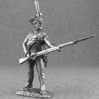 Napoleonic Wars 1/32 Russian Guards Corps 1812 Action Figures Toy Soldier 54mm