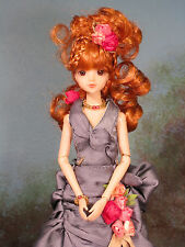 RARE J-DOLL RUA GARRETT FASHION DOLL JUN PLANNING GROOVE PULLIP