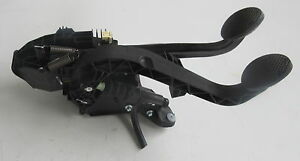 Genuine Used BMW MINI Manual Complete Pedal Assembly for F55 F56  - 6854630