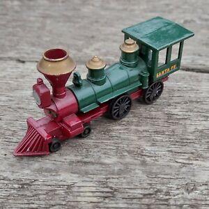 Lesney Matchbox Models of Yesteryear No.13 Santa FE American Steam Loco