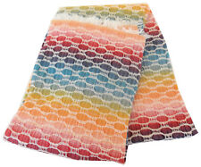 Missoni Home Wohndecke Throw wolle Baumwolle Pacey 100 Jacquard