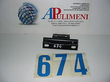190/143 CERNIERA SUPERIORE PORTA FIAT 190F26-190F35 TURBO-190.30-190.38 T RANGE